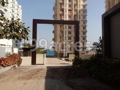 Ecostar Goel Properties LLP Ganga Aurum Park Wakad, Pune