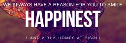 LOGO - Happinest Apartments