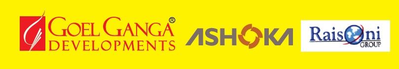 Goel Ganga and Ashoka and Raisoni Group