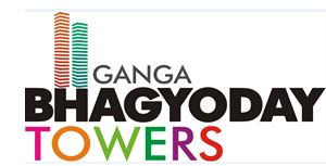 LOGO - Ganga Bhagyoday Towers
