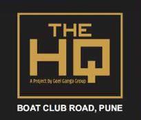 LOGO - Goel Ganga The HQ