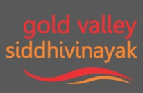 LOGO - Goka Gold Valley Siddhivinayak