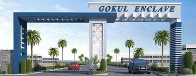 Gokul Kripa Colonizers Gokul Enclave Ajmer Road, Jaipur