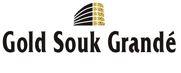 LOGO - Gold Souk Grande