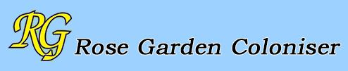 Rose Garden Colonisers