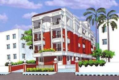 Golden Homes Builders Golden Octet Anna Nagar, Chennai North