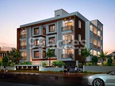 Golden Homes Builders Golden Platinum 61 Anna Nagar, Chennai North