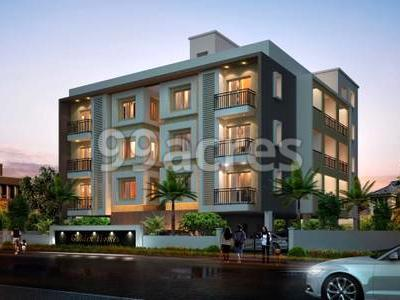 Golden Homes Builders Golden Platinum 63 Anna Nagar, Chennai North