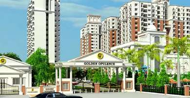 Golden Homes Builders Golden Opulence Poonamallee, Chennai West