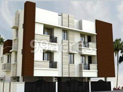 Golden Nest Developers Pearl Enclave Mangadu, Chennai West