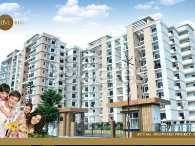Goldstar Homes Gold Star Homes Phase II Vrindavan Yojna, Lucknow