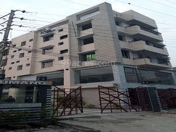 Goldwin Group Builders Goldwin Ganpati Umang Madhyamgram, Kolkata North