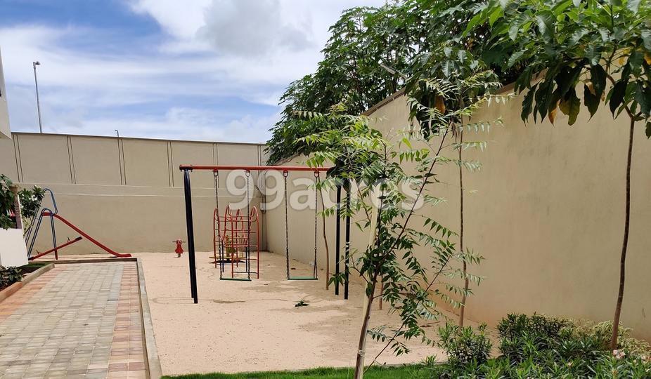 Gomati Iris Children's Play Area