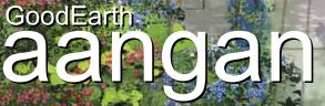 LOGO - Good Earth Aangan