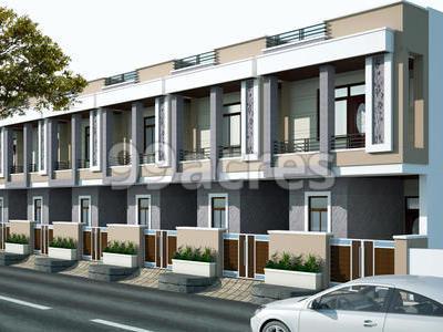 Goodluck Builders Jaipur Goodluck Amrapali Villas Vaishali Nagar, Jaipur