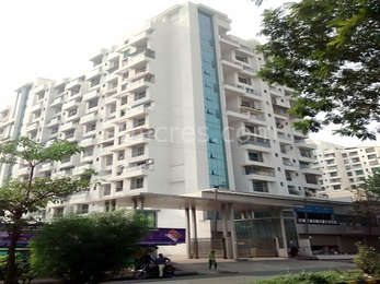 Goodwill Developers Goodwill Paradise Sector 15 Kharghar, Mumbai Navi