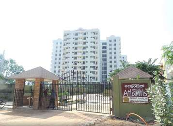 Gopalan Enterprises Gopalan Atlantis Whitefield, Bangalore East