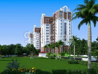 Gopalan Enterprises Gopalan Lake Front Electronic City, Bangalore South