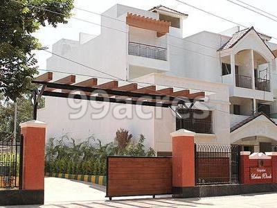 Gopalan Enterprises Gopalan Urban Woods Brookefield, Bangalore East