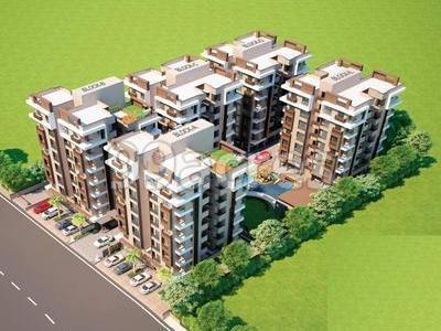 Gopinath Developers Gopinath Dutt Parisar Chandkheda, Gandhinagar & Sabarmati