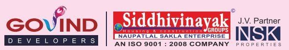 Govind Developers and Siddhivinayak and NSK