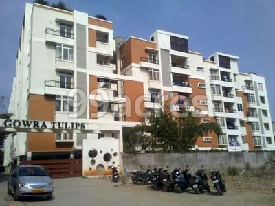 Gowra Ventures Builders Gowra Tulips Vittal Rao Nagar, Hyderabad
