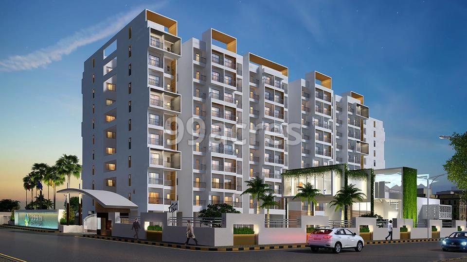 Gowri Ideal Homes in Electronic City, Bangalore South