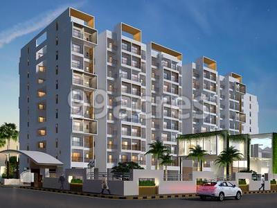 Gowri Heights Gowri Ideal Homes Electronic City, Bangalore South