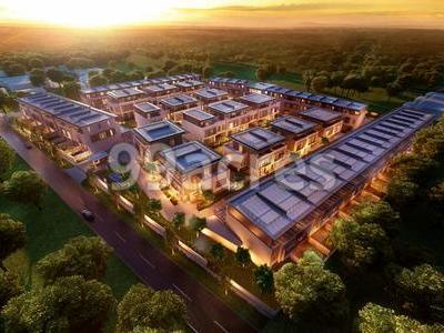 Goyal and Co and Hariyana Group Goyal Alanoville Kannur, Bangalore North
