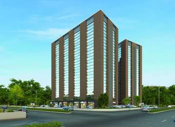 Goyal & Co. Construction Goyal Palladium Prahlad Nagar, SG Highway & Surroundings