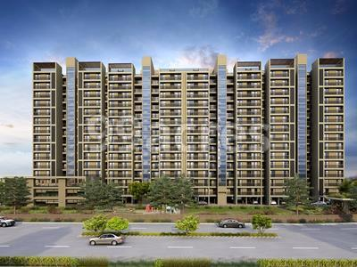 Goyal and Co and Hariyana Group Orchid Greens Hennur Road, Bangalore North