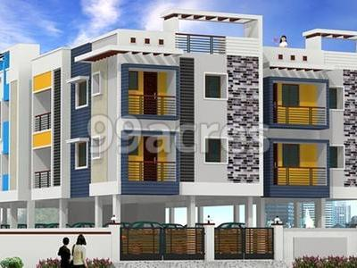 GP Homes GP Homes Freesia Korattur, Chennai North