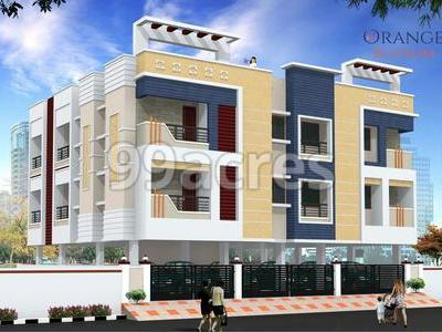 GP Homes GP Orange Blossom Ayanambakkam, Chennai North
