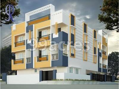 GR Builders Chennai GR Apartments Medavakkam, Chennai South