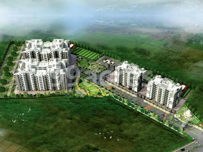 Graceland Developers Grace City Barra, Kanpur