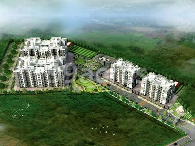 Gracelands Developers Grace City Barra, Kanpur
