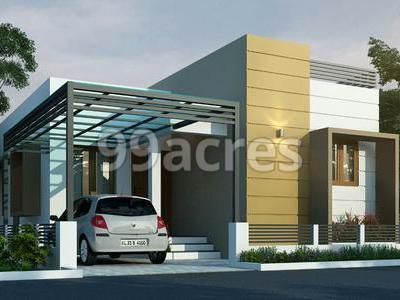Grand Homes Builders Grand Cyber Park Kakkanad, Kochi