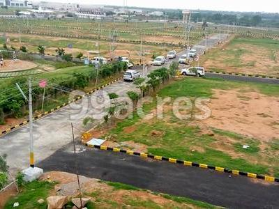 Greater Infra Projects Greater Global City II Kollur Village, Hyderabad