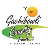 LOGO - Green City Gachibowli County Phase 4