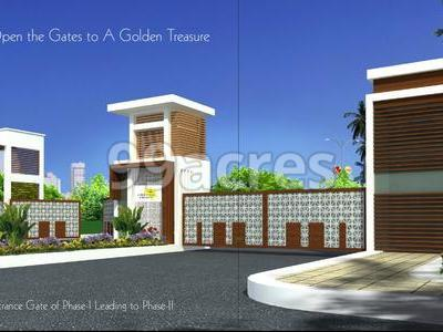 Green City Dukes Estates LLP Aerospace County Phase 2 Adibatla, Hyderabad