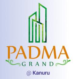 LOGO - Padma Grand