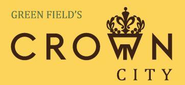 LOGO - Green Fields Crown City