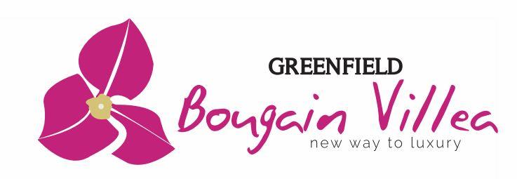 LOGO - Green Field Bougainvillea