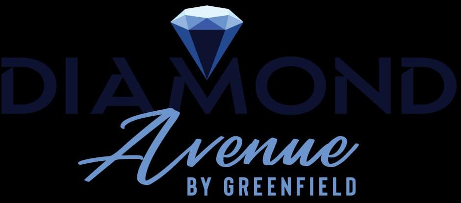 LOGO - Green Field Diamond Avenue