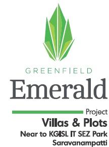 LOGO - Green Field Emerald City Phase 2