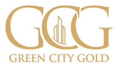 LOGO - Green City Gold