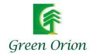 LOGO - Green Orion