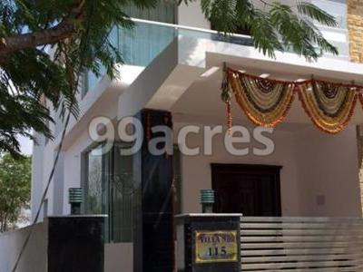 Green Homes Builders Green Home The Adornia Jalapalli, Hyderabad