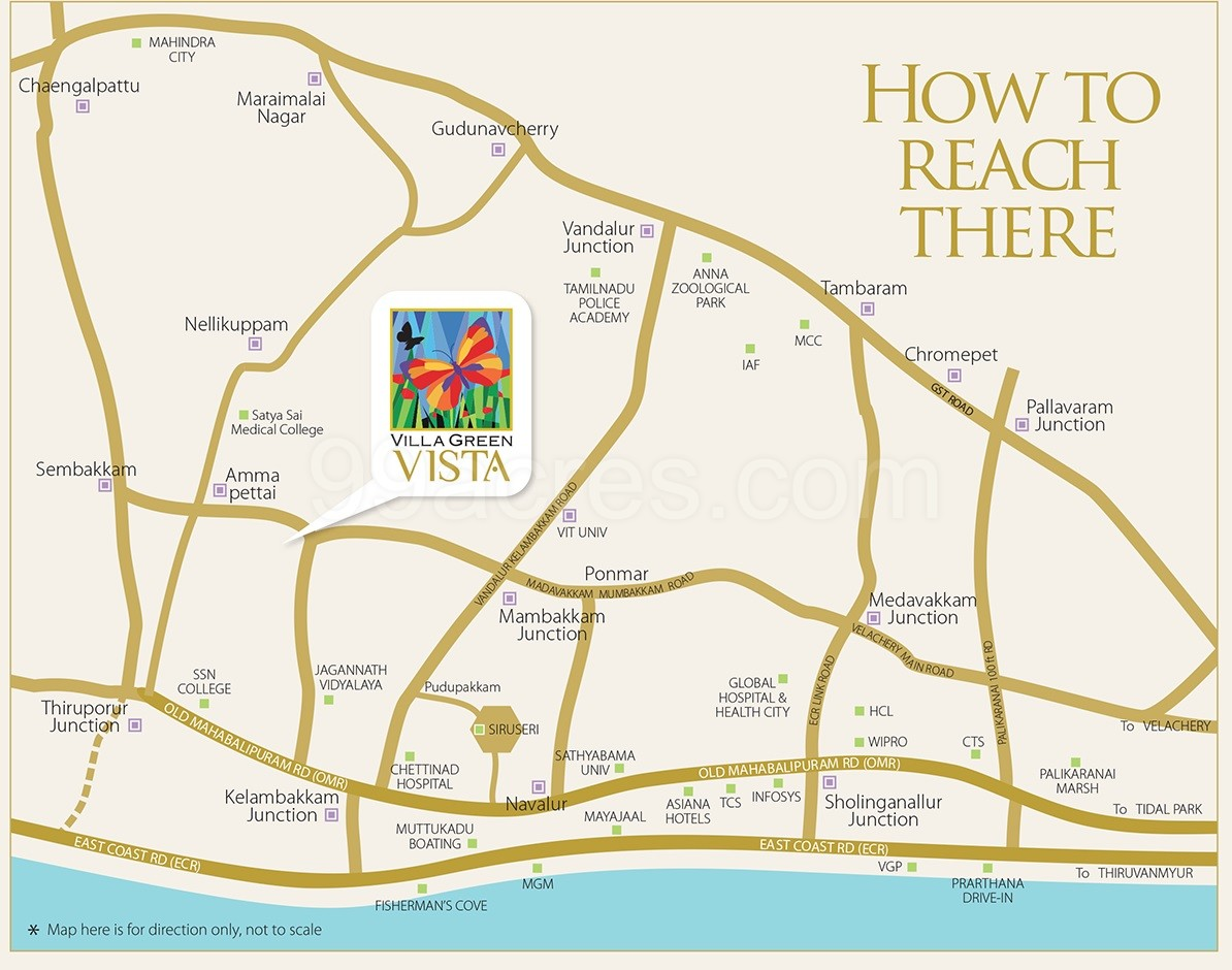 india map direction, street map direction, boston map direction, on chennai map direction