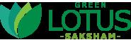 LOGO - Green Lotus Saksham